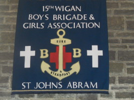 15th wigan boys brigade girls association bb gb forms thecheapjerseys Image collections